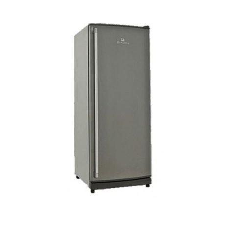 Dawlance Vertical Freezer VF 1035 WB SS CHECKERED G