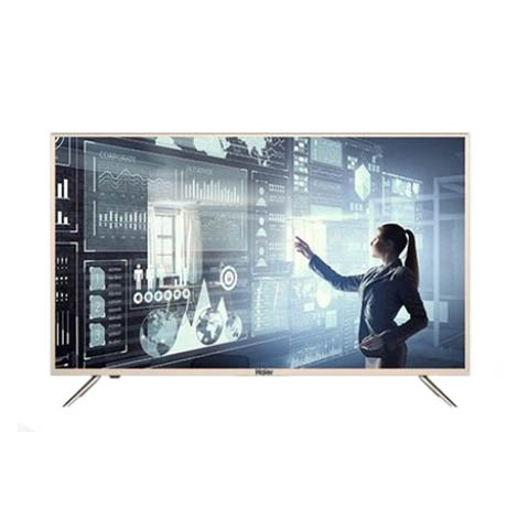 HAIER LED 40K6600 ANDROID SMART HD (40INCH)