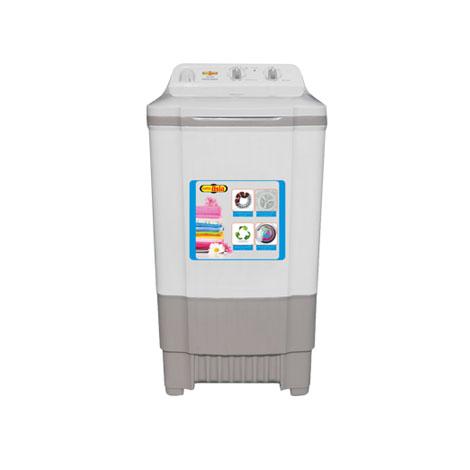 Super Asia Washing Machine Rapid Wash SA-255