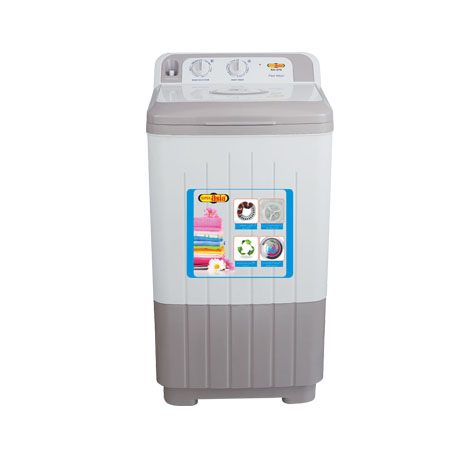 Super Asia Washing Machine Fast Wash SA-270