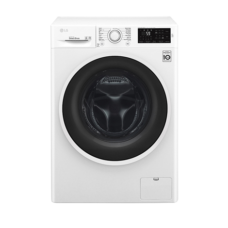 LG Automatic Front Load -WJ3 (8KG)