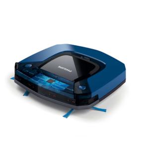 Philips Robot Vacuum Cleaner Smart Pro Easy - FC8792