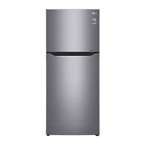 LG Refrigerator Non Frost Top Mount GN-C552SLCN (427LIT)