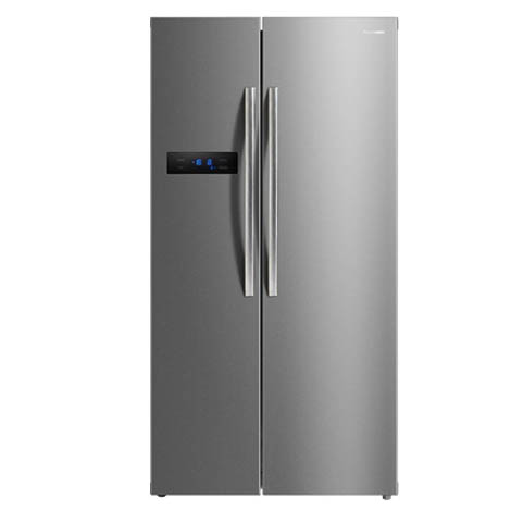 PANASONIC NO FROST REFRIGERATOR SIDE*SIDE NA-BS60MSSA