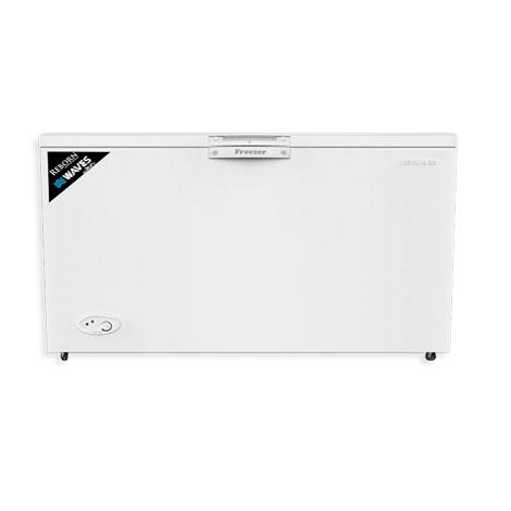 Waves Deep Freezer Only WDF-310 (10CFT)