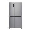 LG Refrigerator Inverter Non Frost Side*Side GR-B257SLLV (667LIT)