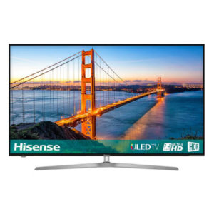 HISENSE LED HI END 4K SMART 50U7A (50INCH)