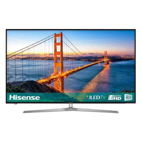 HISENSE LED HI END 4K SMART 50U7A (50INCH)
