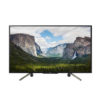SONY LED KD-50W660F FULL HD SMART (50INCH)