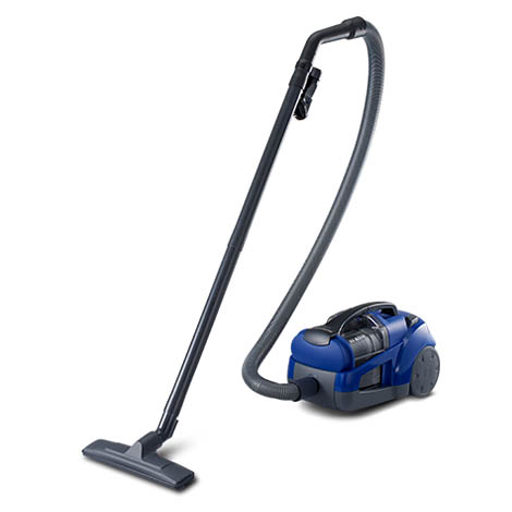 PANASONIC VACUUM CLEANER MC-CL561
