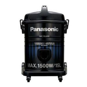 PANASONIC VACUUM CLEANER MC-YL690