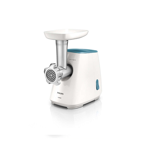 Philips Meat Mincer- HR2710