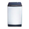 Haier Washing Machine Automatic Top Load HWM 80-118 black