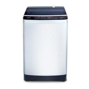 Haier Washing Machine Automatic Top Load HWM 80-118 black