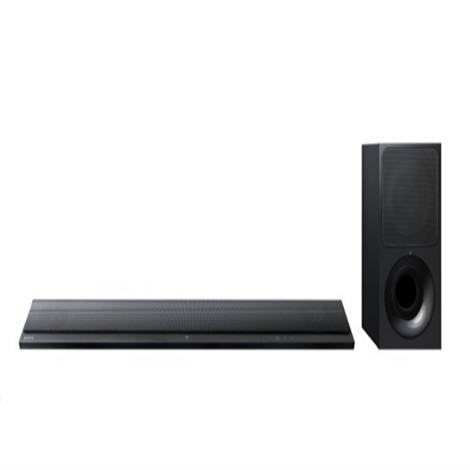 Sony Home Theater HT-CT290 BLACK