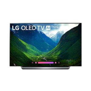 LG LED 55C8 OLED 4KUHD SMART (55INCH)