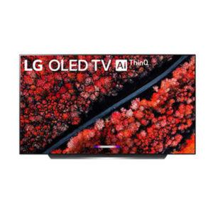 LG LED 65C9 OLED 4KUHD SMART (65INCH)