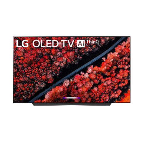 LG LED 65C9 OLED 4KUHD SMART (65INCH)