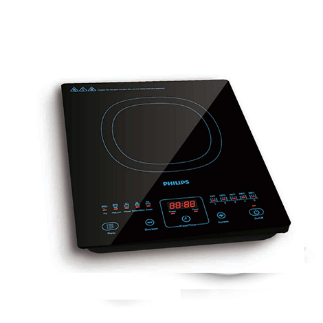 Philips Induction Cooker - HD 4911