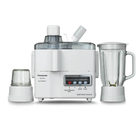PANASONIC JUICER MJ-M176PWTC
