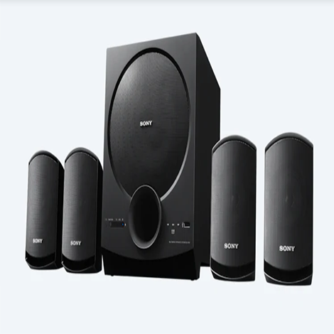 Sony Home Theater SA-D40