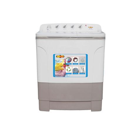 Super Asia Washing Machine Clean Wash SA-242
