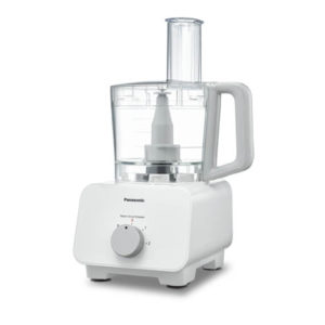 PANASONIC FOOD PROCESSOR MK-F500WTN