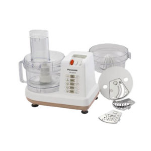 PANASONIC FOOD PROCESSOR MK-5086MWTX