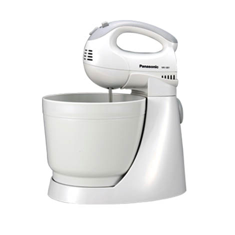 PANASONIC EGG BEATER MK-GB1WTN