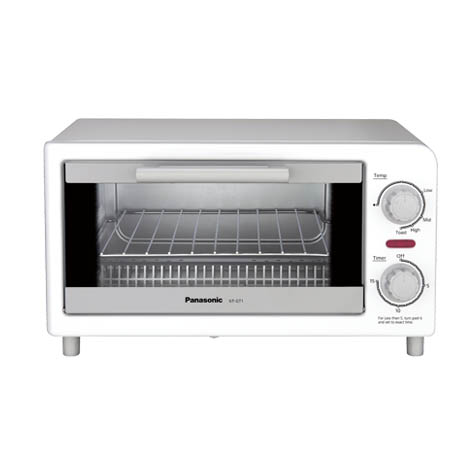 PANASONIC OVEN TOASTER NT-GT1WTN