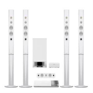 Sony Home Theater BDV-N9200WL WHITE