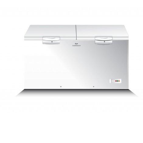 Dawlance Horizontal Refrigerator - 91998-H Signature Inverter (15CFT)