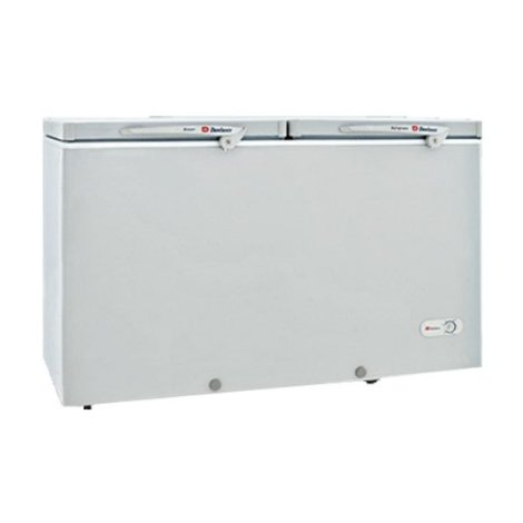 Dawlance Horizontal Refrigerator - 91998-H Signature LVS (15CFT)