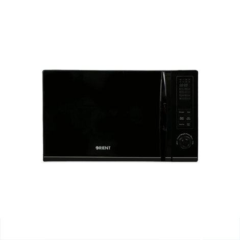 Orient Microwave Oven Cake 30D Grill - Black