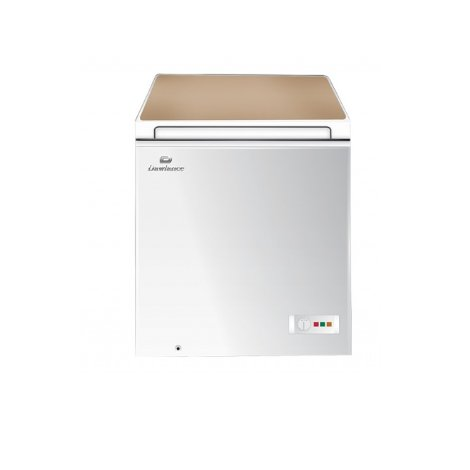 Dawlance Chest Freezers - DF 200 ES GD (8CFT)