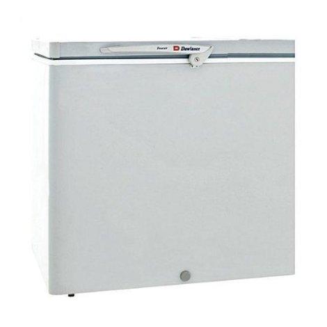 Dawlance Chest Freezers - DF-200 ES SD (Wicker cham) (8CFT)