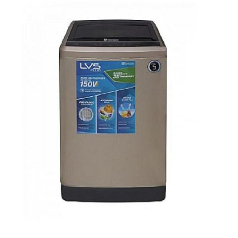 Dawlance Auto Washing Machine Top Load- DWT 155TB C LVS PLUS (Champagne)