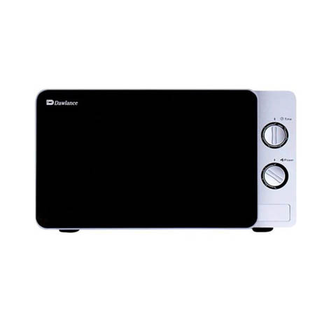 Dawlance Microwave Oven MWO DW-225S SOLO WHITE