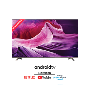 ECOSTAR LED 55UD960 4KUHD ANDROID GOOGE LICENCE TV