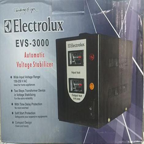 ELECTROLUX STABLIZER 3000 WATTS