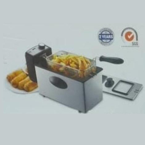GEEPAS DEEP FRYER GDF-36011