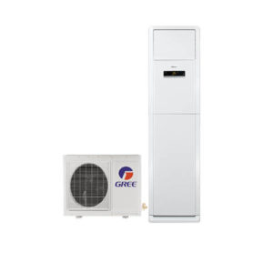 GREE AC FLOOR STANDING UNIT (Cool Only) GF-24FW