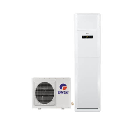 GREE AC FLOOR STANDING UNIT (Cool Only) GF-48FW