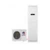Gree AC FLOOR STANDING UNIT (HEAT AND COOL) GF-24FWH
