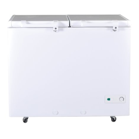 HAIER Deep Freezer HDF-325H (13CFT)