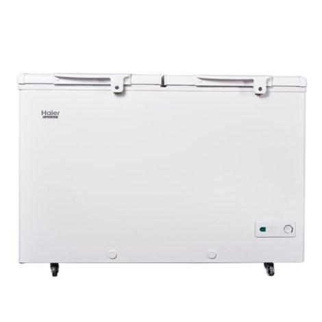HAIER Deep Freezer Inverter HDF-385I (15CFT)