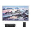 HISENSE LED HI END LASER SMART TV 100LN60D (100INCH)