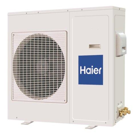 Haier Floor Standing HPU-48HO3 Heat n Cool