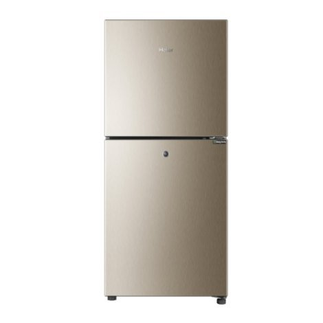 HAIER Refrigerator HRF-246EBD