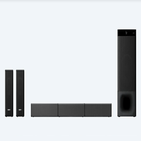 Sony Home Theater - HT-S500RF
